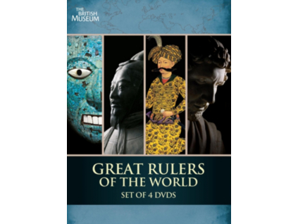 Great Rulers Of The World (DVD)
