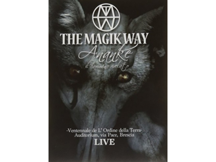 MAGIK WAY - Ananke (DVD)