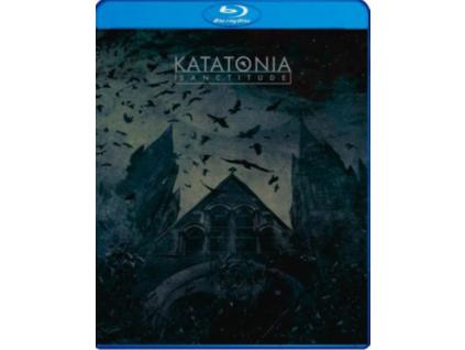 KATATONIA - Sanctitude (Blu-ray)