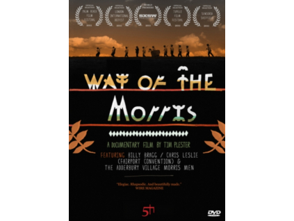 Way Of The Morris (DVD)