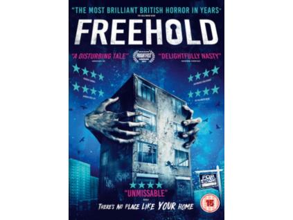 Freehold (DVD)