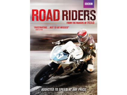 Road Riders (DVD)
