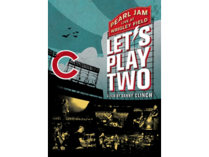 LetS Play Two (Blu-ray)