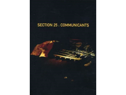 SECTION 25 - Communicants (DVD)