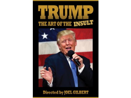 Trump: The Art Of The Insult (DVD)