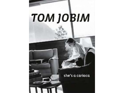 ANTONIO CARLOS JOBIM - Tom Jobim - Part 3 - Shes (DVD)