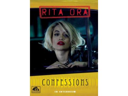 RITA ORA - Confessions (DVD)