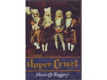 Horse & Buggery (DVD)