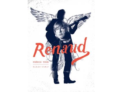 RENAUD - Phenix Tour (DVD)