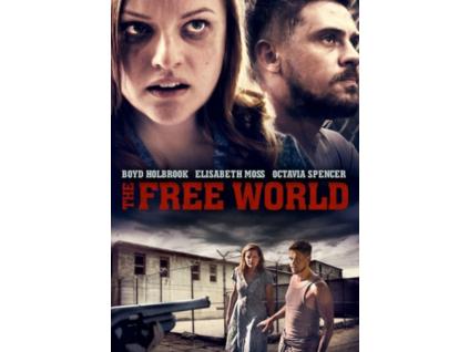 The Free World (DVD)