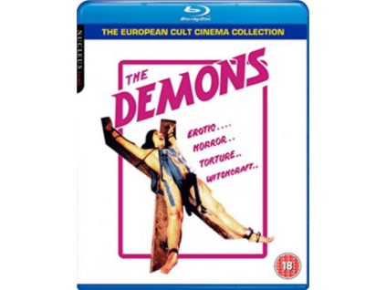 The Demons (Blu-ray)