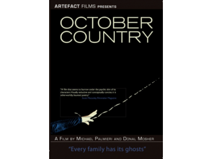 October Country (DVD)