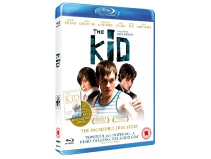 The Kid (Blu-Ray) (Blu-ray)