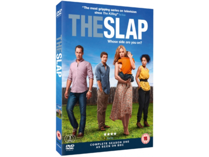 The Slap (DVD)