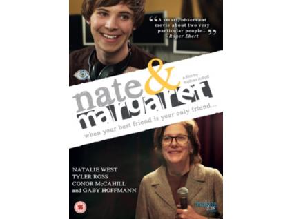 Nate & Margaret (DVD)