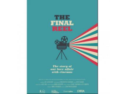 The Final Reel (DVD)