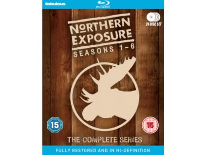 Northern Exposure Complete (Blu-ray)