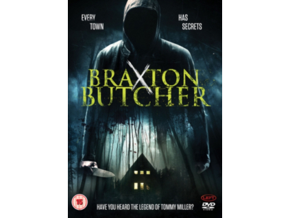 Braxton Butcher (DVD)