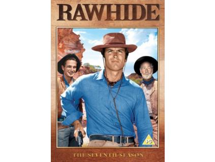 Rawhide 7 (DVD)