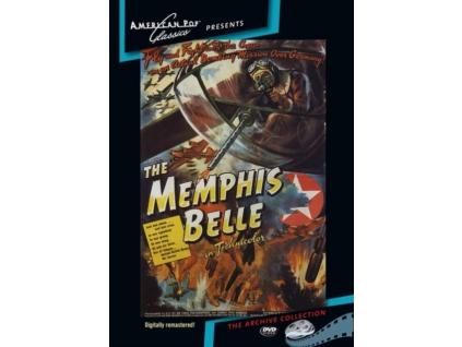 Memphis Belle (USA Import) (DVD)
