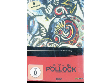 Jackson Pollock (USA Import) (DVD)