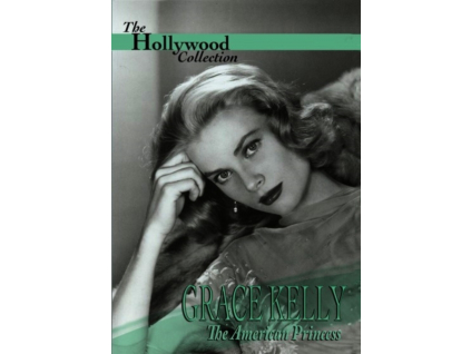 Hollywood Collection - Grace Kelly: American Princess (USA Import) (DVD)
