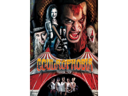 Coulrophobia - Terror Trip (DVD)