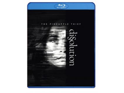 PINEAPPLE THIEF - Dissolution (Blu-ray)