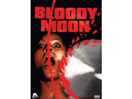 Bloody Moon (DVD)