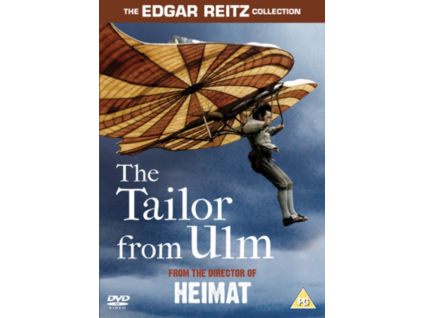 The Tailor from Ulm (DVD)
