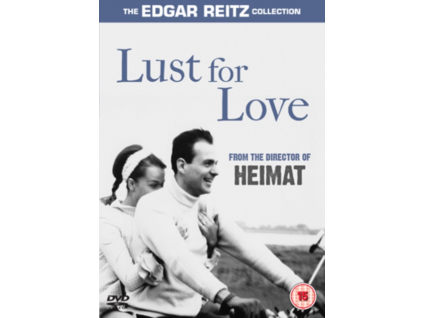 Lust for Love (DVD)