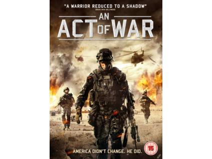 Act Of War (DVD)