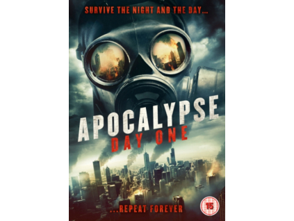 Apocalypse Day One (DVD)