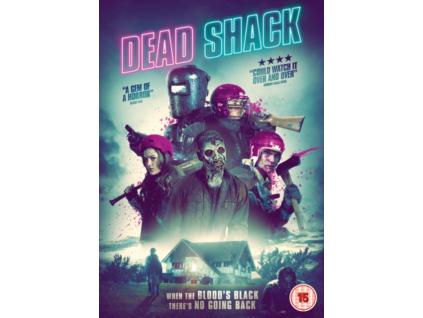 Dead Shack (DVD)