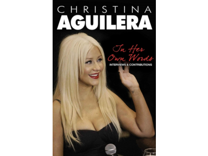 CHRISTINA AGUILERA - In Her Own Words (DVD)