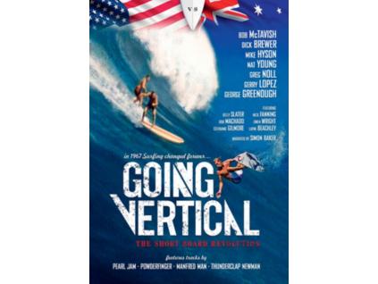 Going Vertical (DVD)