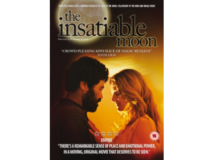 The Insatiable Moon (DVD)
