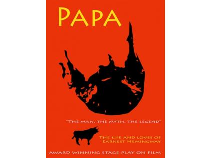 Papa. The Man. The Myth. The Legend (DVD)