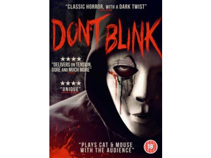 Dont Blink (DVD)
