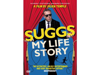 SUGGS - My Life Story (DVD)