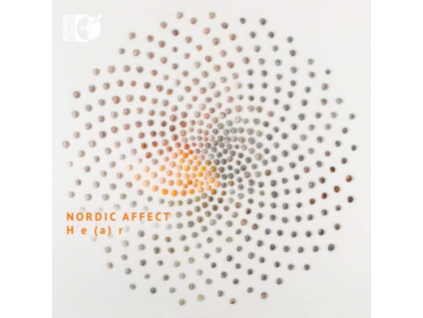 NORDIC AFFECT - He(A)R (Blu-ray Audio)