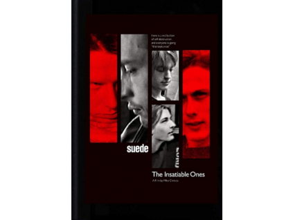 SUEDE - The Insatiable Ones (DVD)