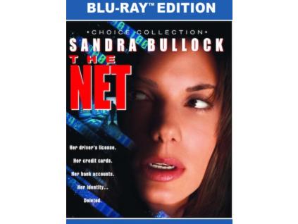 Net (USA Import) (Blu-ray)