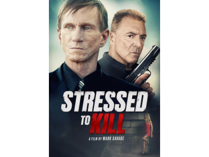 Stressed To Kill (USA Import) (DVD)