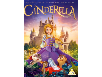 Cinderella (DVD)