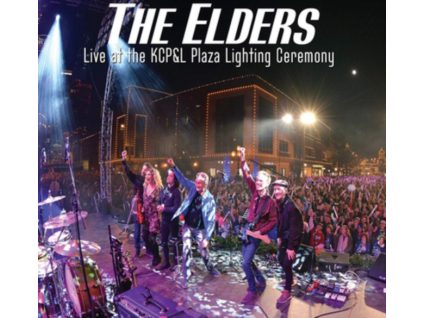 ELDERS - The Elders At The 89th Plaza Lighting Ceremony (DVD)