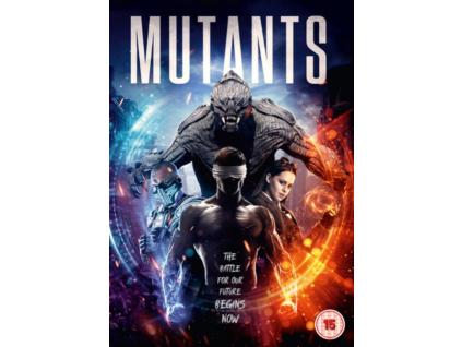 Mutants (DVD)