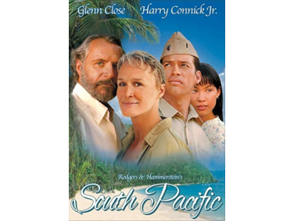 South Pacific (2001) (USA Import) (DVD)