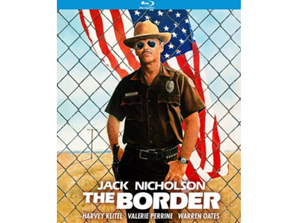 Border (USA Import) (Blu-ray)
