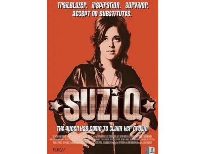 SUZI QUATRO - Suzi Q (DVD)